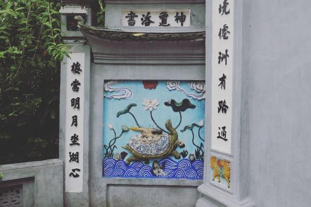 Hanoi #2 Hoàn Kiếm Lake (2)