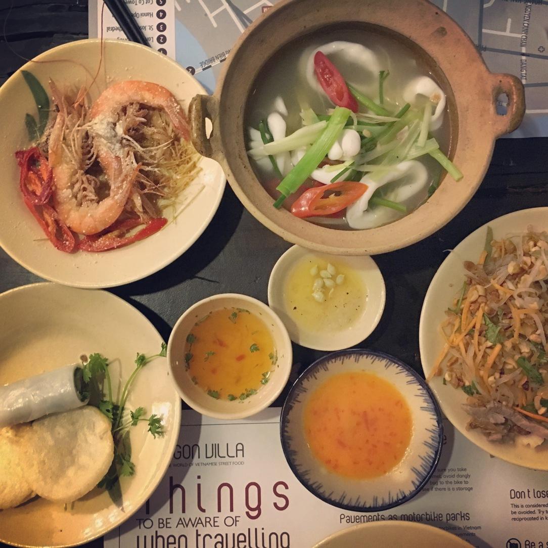 Hanoi #5 Ngon Villa