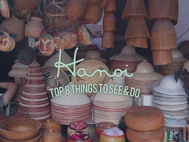 Hanoi - Cover (1)