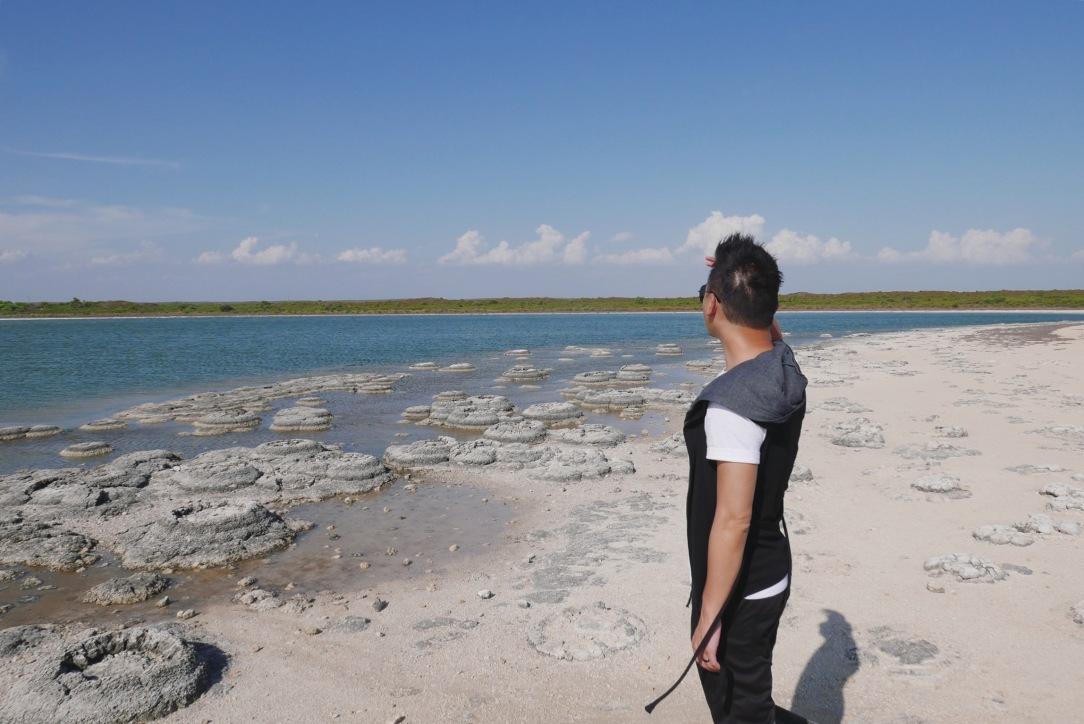 Lake Thetis 2