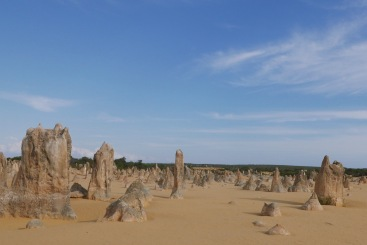 The Pinnacles 3