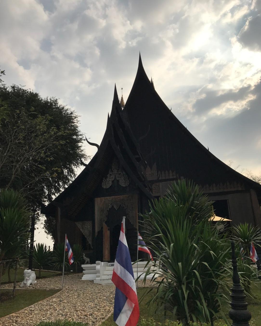 Chiang Rai - 22