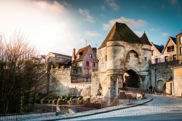 Image 5 - Laon France
