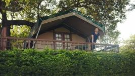 South Africa, Kruger - Safari Sabie River Lodge (2)
