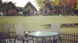 South Africa, Kruger - Safari Sabie River Lodge