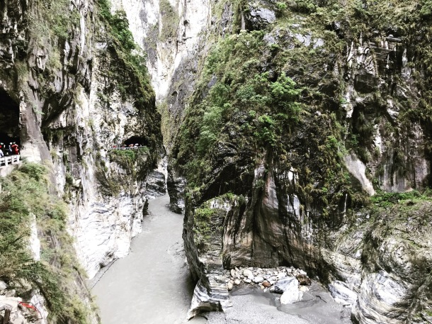 Taroko Gorge - 18