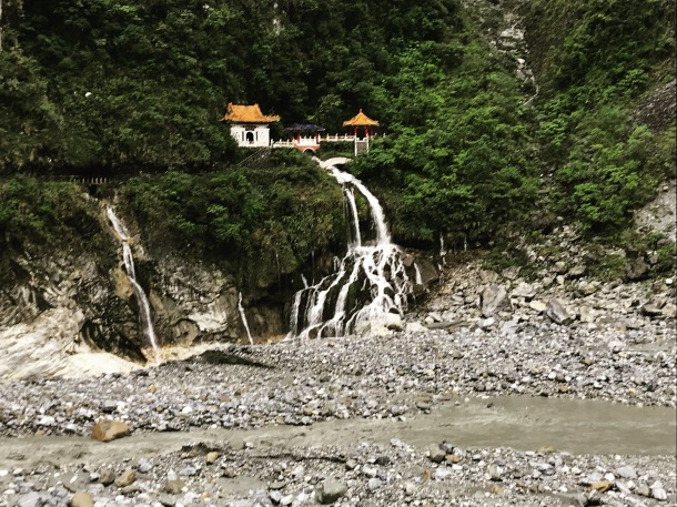 Taroko Gorge - 6