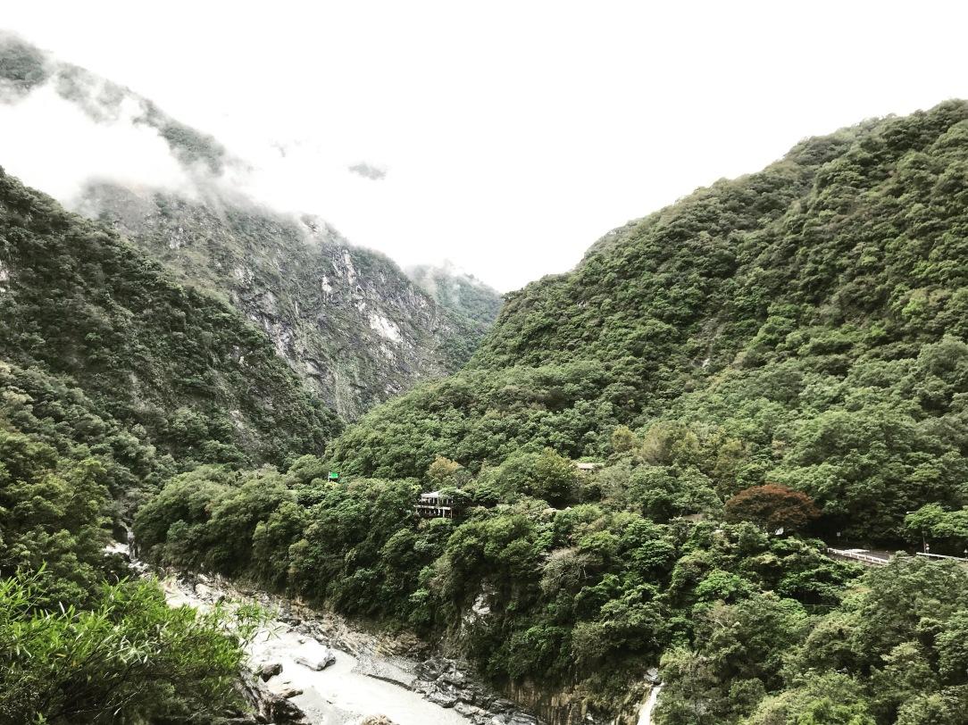 Taroko Gorge - 9