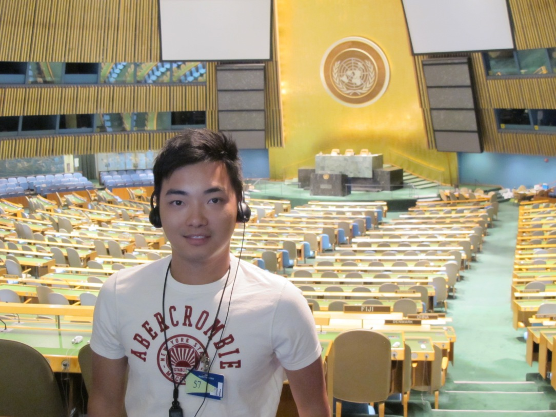 United Nation 5