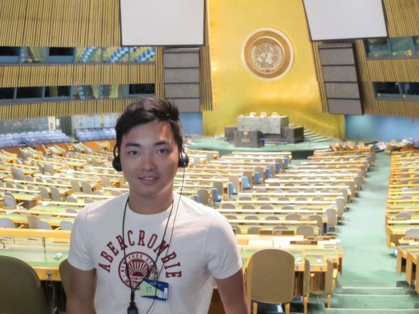 United Nation 5