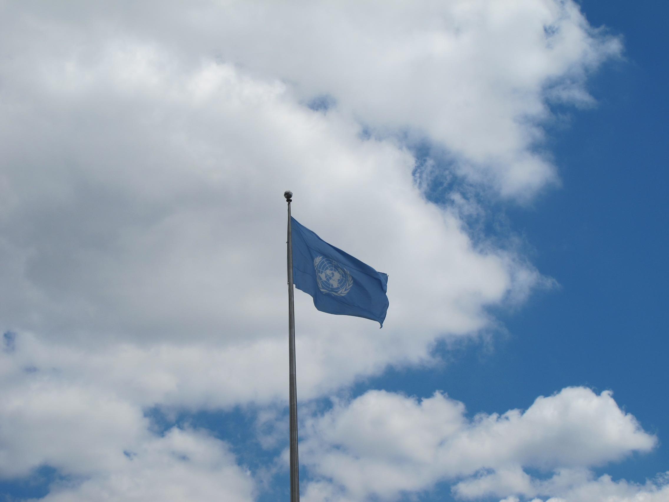 United Nation 6