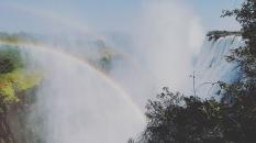 Victoria Falls - Zambia 11