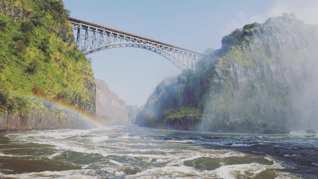 Victoria Falls - Zambia 6