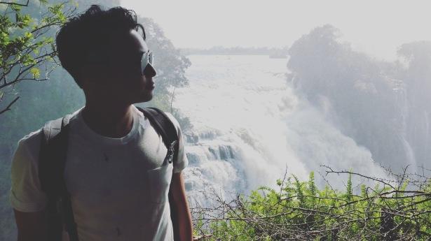 Victoria Falls - Zimbabwe 3