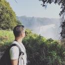 Victoria Falls - Zimbabwe 8