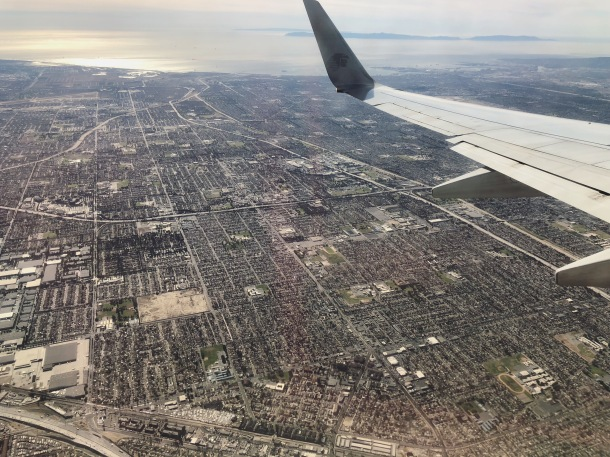 Bye Bye - Los Angeles
