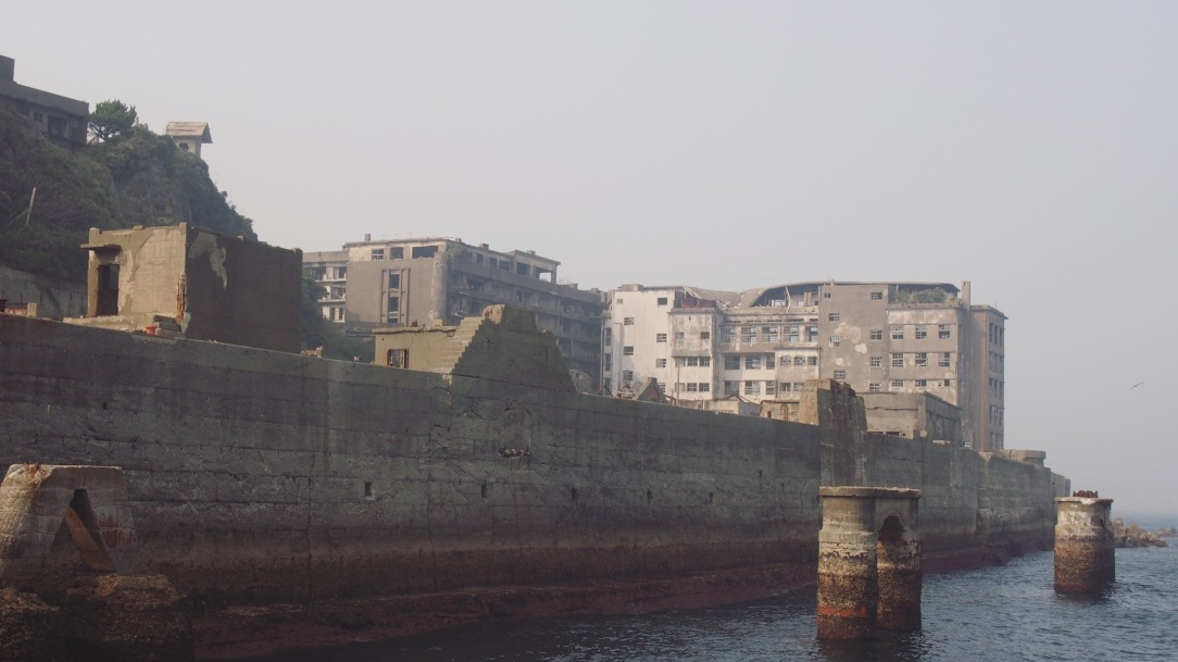 Gunkanjima
