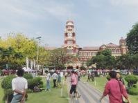 Yangon Thingyan, Myanmar 5