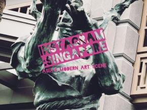 Instagram :Singapore Modern ArtScene