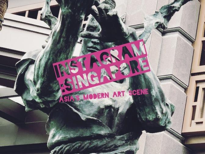 Instagram Singapore