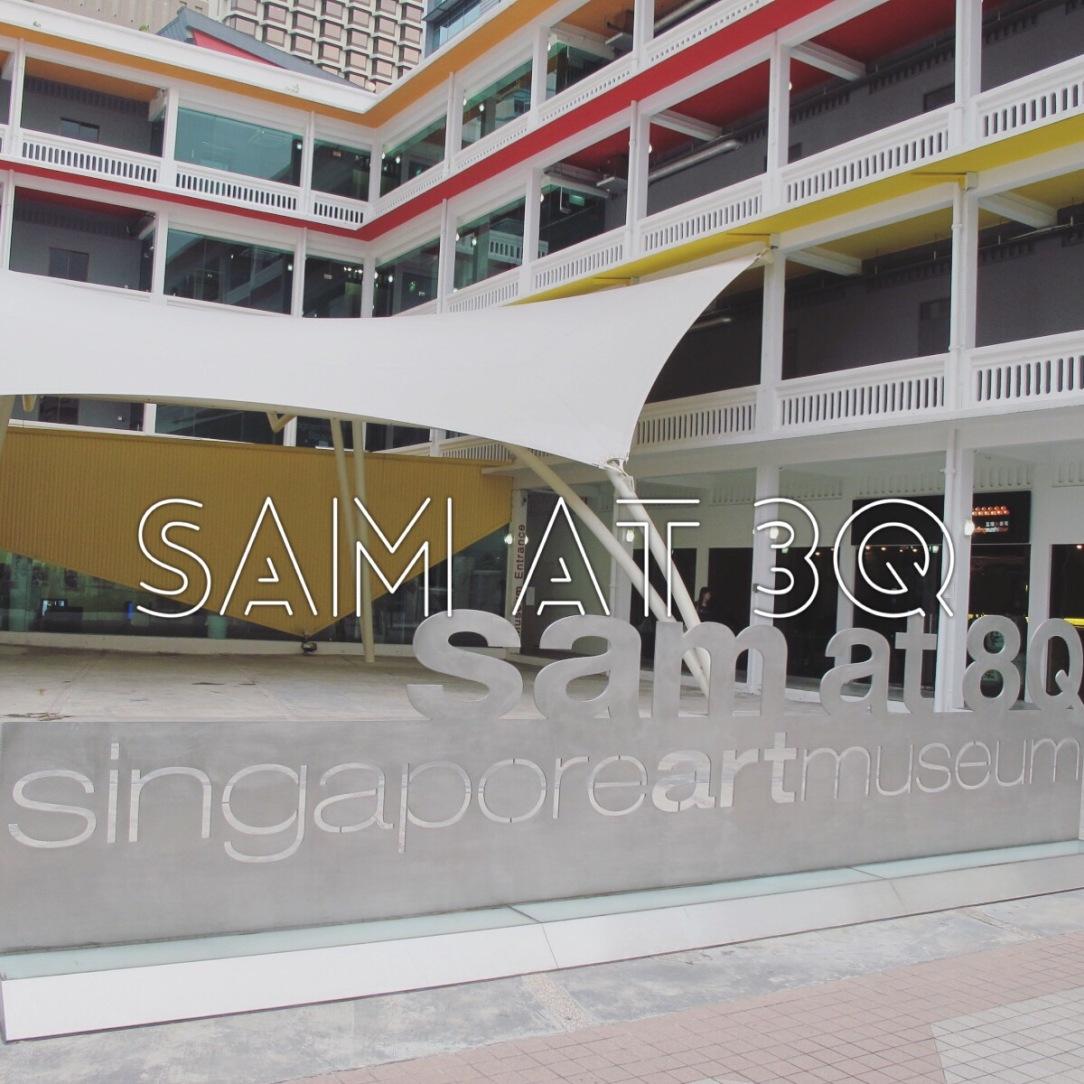 Singapore - Art Museum @ 8Q