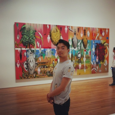 Singapore - National Gallery (2)