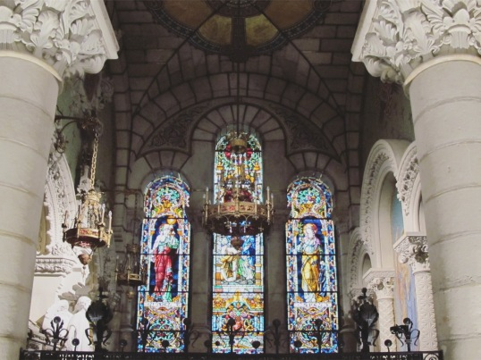 Almudena Cathedral 3
