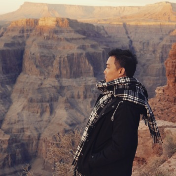 Grand Canyon -1