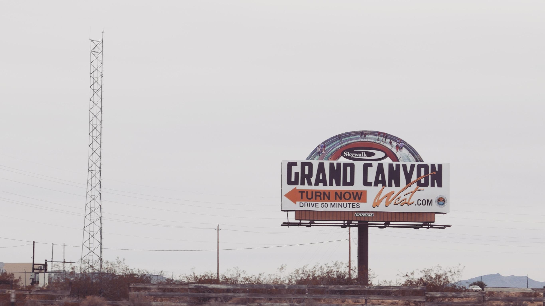 Grand Canyon -5