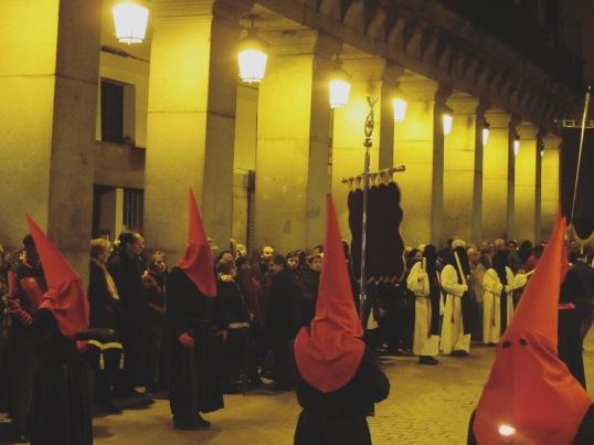 Holy Week - Capirote 1