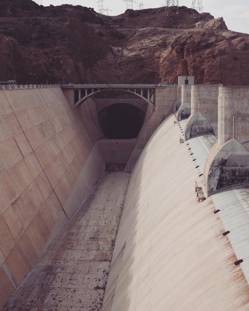 Hoover Dam -2