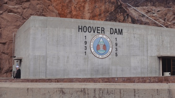 Hoover Dam -3