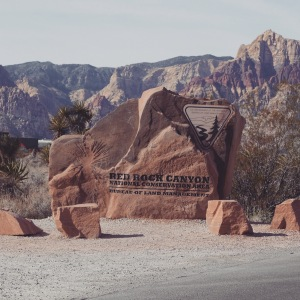 Red Rock Canyon -4