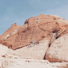 Red Rock Canyon -7