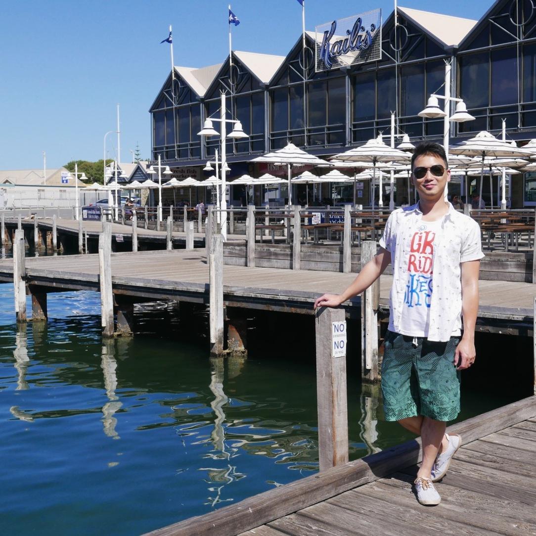 Perth #20