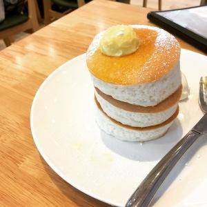 Yummylicious! Pancakes