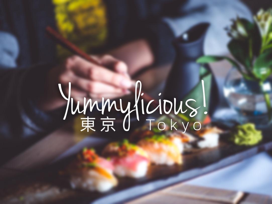 Yummylicious Tokyo