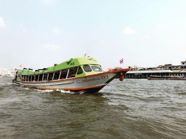 #170 Bangkok - 8