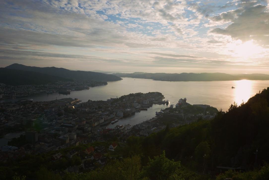 Bergen, Norway - 7