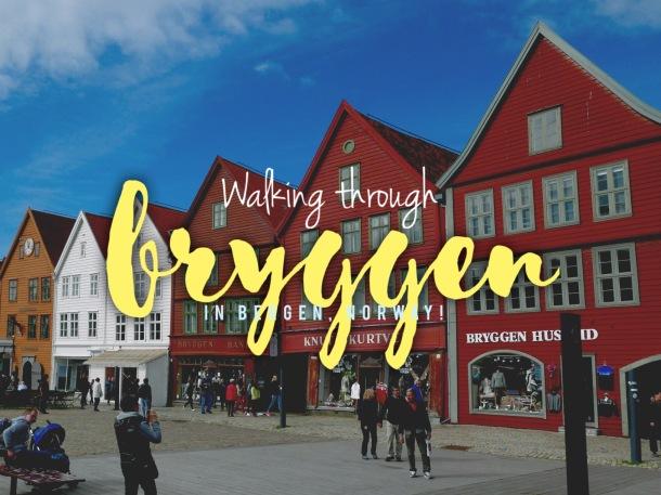 Bergen, Norway - Cover (2)