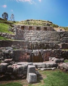 Cusco. Standing on 3,800m High, Literally. Standing on 3,800 meter above sea level in Cusco, Peru. Admiring Inca heritage sites, Spanish-style cathedrals and Peruvian food – while beating the altitude sickness.