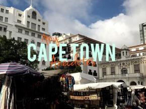 My Cape TownAnecdotes