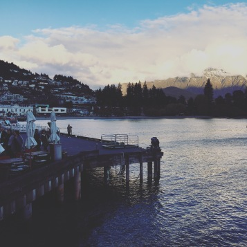 Queenstown #Lake Wakatipu 2