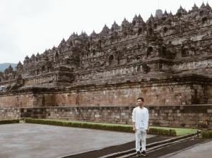Borobudur, Indonesia - Introducing Southeast Asia's best three Buddhist Heritage Sites. We will highlight three magnificent civilizations and explore the diverse cultures of Myanmar, Cambodia and Indonesia. How many have you been to?