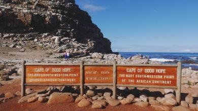 Cape of Good Hope 17