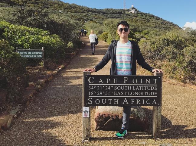 Cape of Good Hope 6