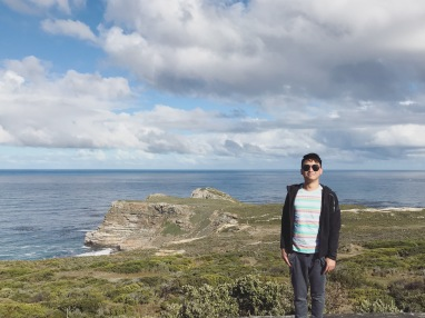 Cape of Good Hope 7
