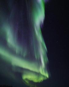 Yellowknife - Northern Lights 4