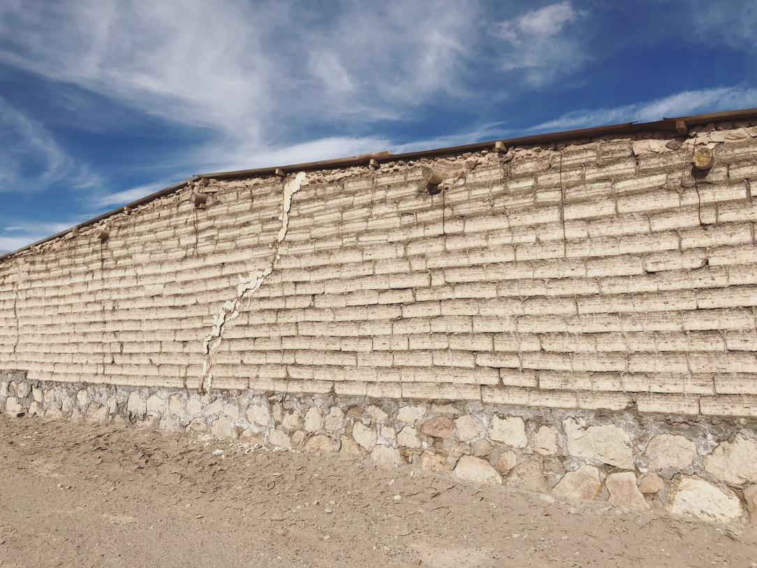 Salt Hotel, Uyuni, Bolivia