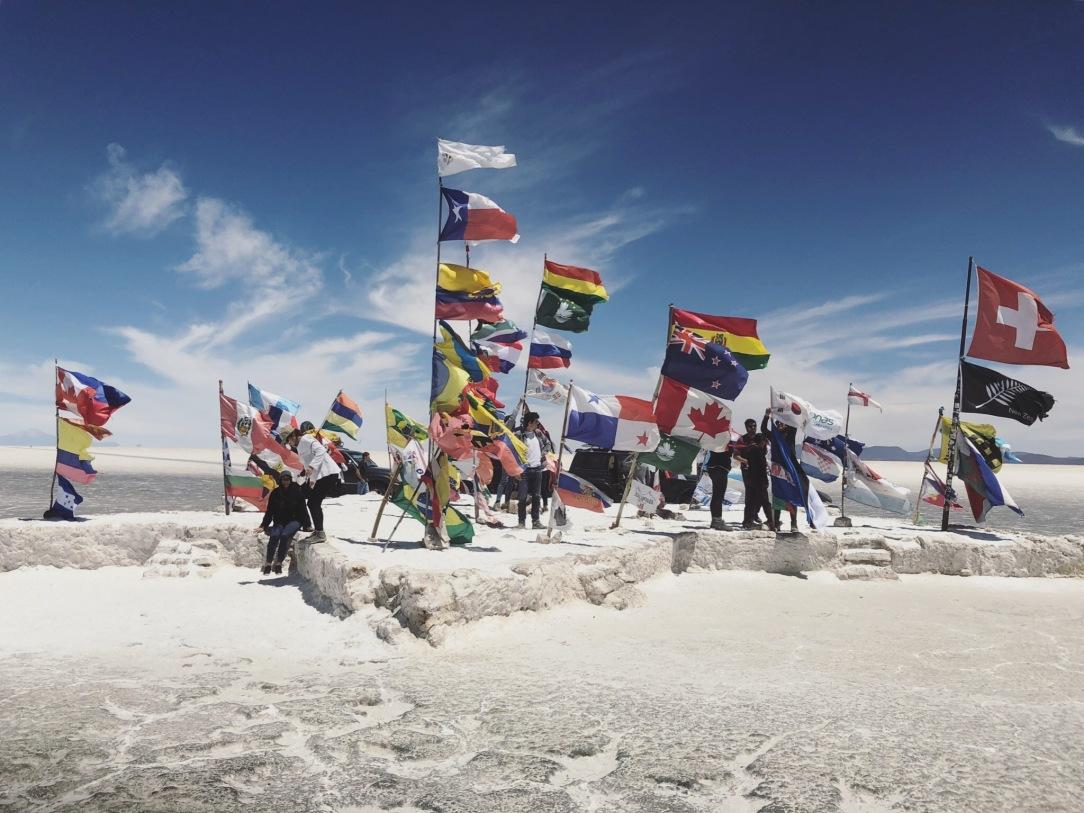 Uyuni Salt Flat, Bolivia 11